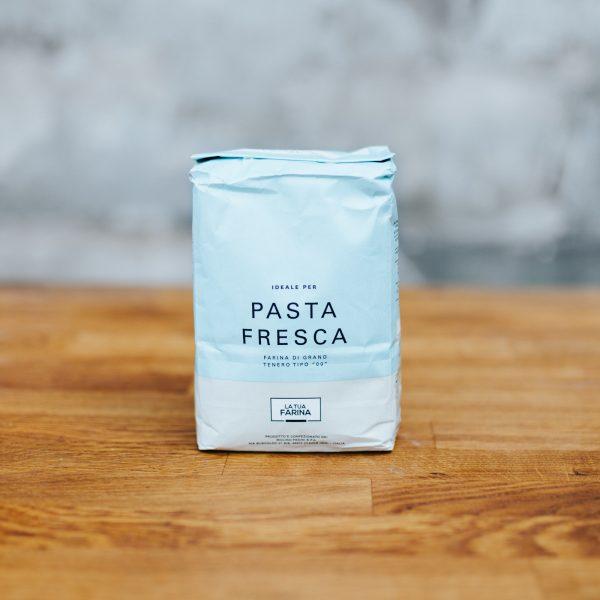 mąka włoska pasta fresca