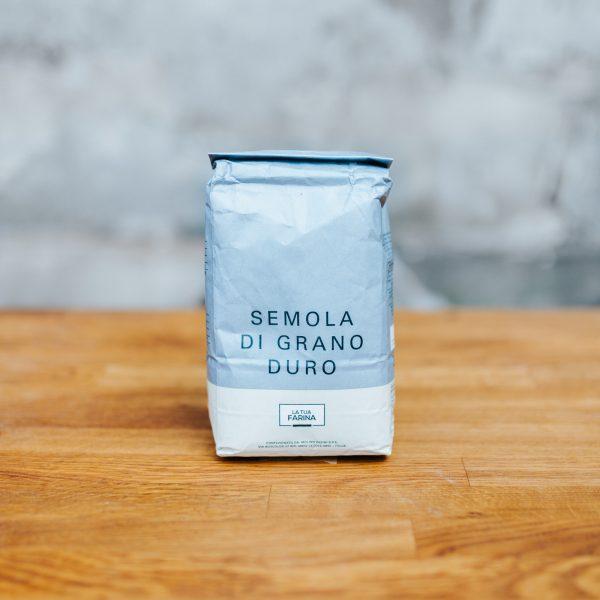 Mąka włoska Semola di Gran Duro