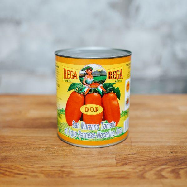 pomidory włoskie